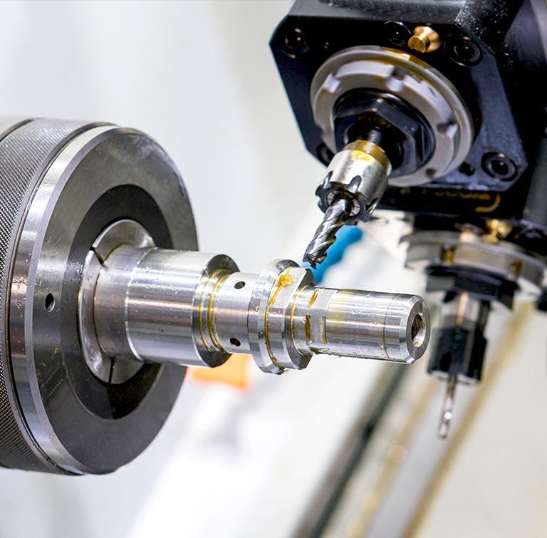 Narzędzia doobróbki CNC